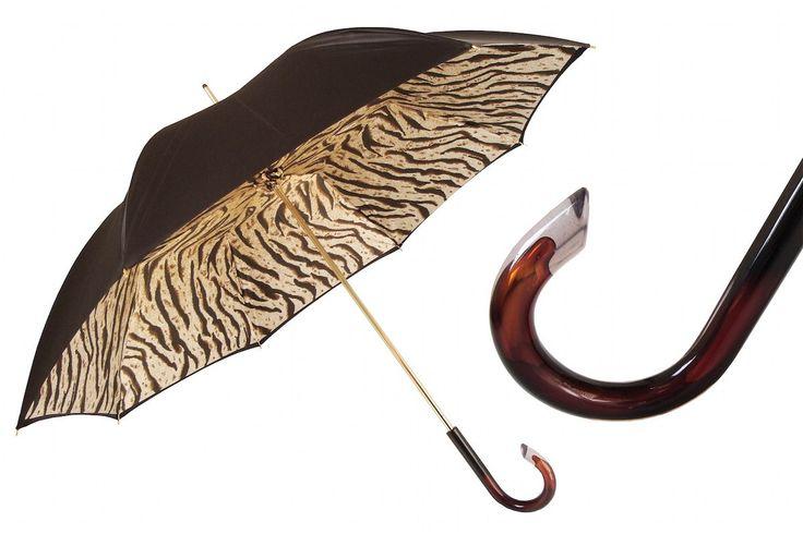 Pasotti Bronz Umbrella