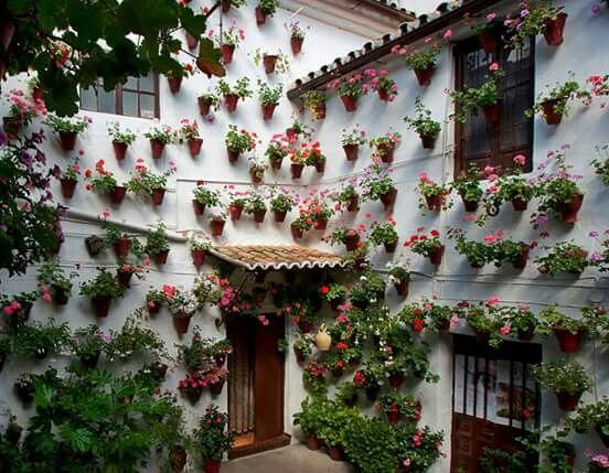 Cordoba. Andalucia/Spain