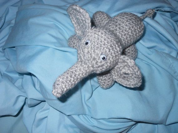 Soft Baby Toy Crochet Baby Toy Toddler Toy Soft by BhuBhusBoutique, $7.00