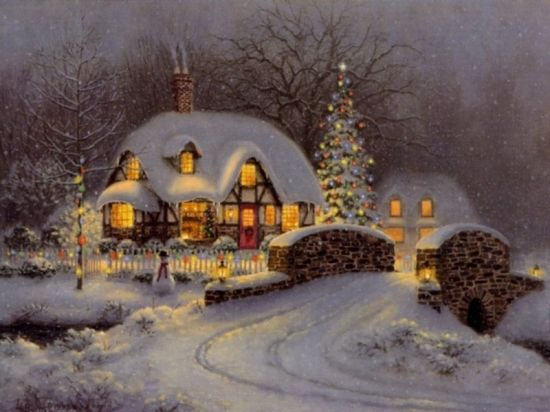 les 30 meilleures images du tableau paysage noel neige sur pinterest paysage d 39 hiver. Black Bedroom Furniture Sets. Home Design Ideas