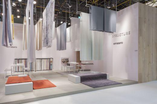 Biennale Interieur Kortrijk 2016: presenting the new CONSTRUCTURE collection in Belgium - Biennale Interieur Kortrijk 2016: presenting the new Constructure collection in Belgium
