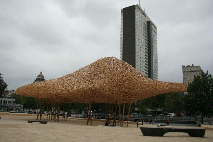 ironyfunny = surprising :: 공공디자인을 위한 조형물 디자인 사례