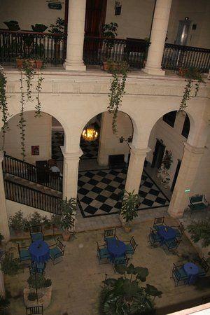 Palacio O'Farrill Hotel (La Havane, Cuba) : voir 256 avis