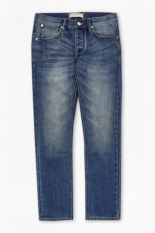 Low Stock James Denim Jeans