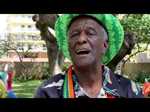A Message To The Kids From Wally Amos