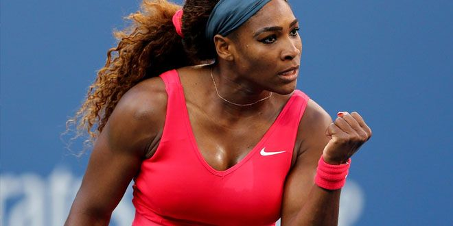 Video: Beats By Dre Presents: Serena Williams - Rise http://j.mp/1UwStY7 |  #BeatsByDre, #SerenaWilliams, #Videos