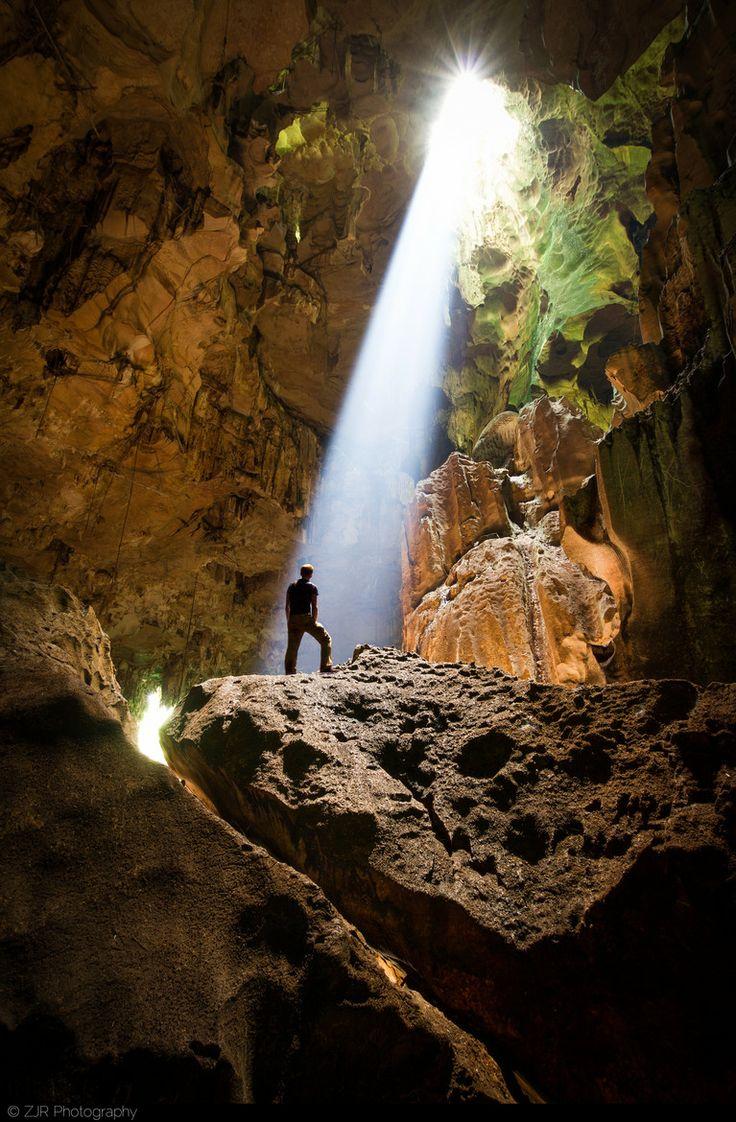 Niah National Park Caves, Malaysia