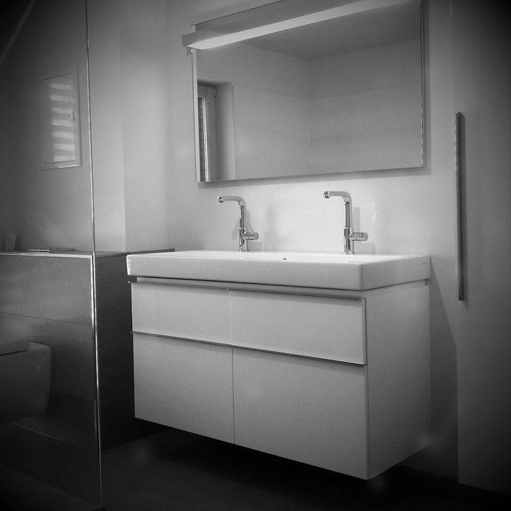 Frisch 42 best Keramag images on Pinterest | Bathrooms, Branding and Basins ZE49