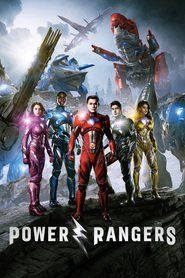 Power Rangers (2018) how to watch free movies
