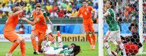 Mexico se despide de la Copa del Mundo 2014 | Buscartendencias.com