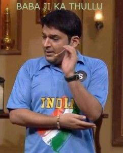 Comedy Nights with Kapil- Is Kapil new Shekhar Suman ?