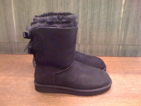UGG #cold #winter #shoes #woman #collection