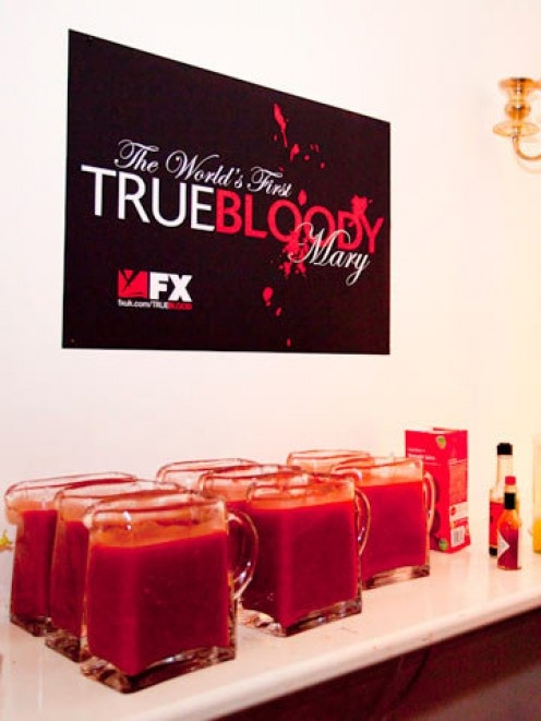 Anyone up for a True Blood season premier party?