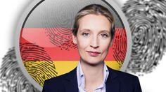 """Berlin, 3. November 2017. Nach Schätzungen von Experten sind bis zu einer halben Million Migranten in Deutschland untergetaucht. AfD-Fraktionsvorsitzende Alice Weidel erklärt dazu: """"Deutschland wird zum Bermuda-Dreieck für Migranten. Ich gehe davon aus, dass die reale Situation viel schlimmer ist als die ohnehin schon dramatische Schätzung von Experten von einer halben Million untergetauchter Migranten. Denn auf diese"""