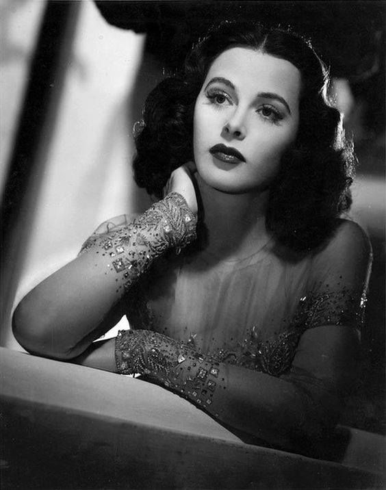 Hedy Lamarr - In 2017, a new documentary chronicles the Hollywood icon best known for being the most beautiful woman in the world, but little is known about her tremendous intelligence as an inventor - developing a frequency hopping device to help win WW2 & technology is the foundation of many of our modern day devices such as cell phones and Wi-Fi!