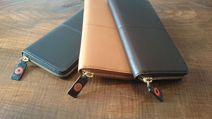 """""""Show your Love this Mother's Day with the Zip Around Continental Wallet."""""""
