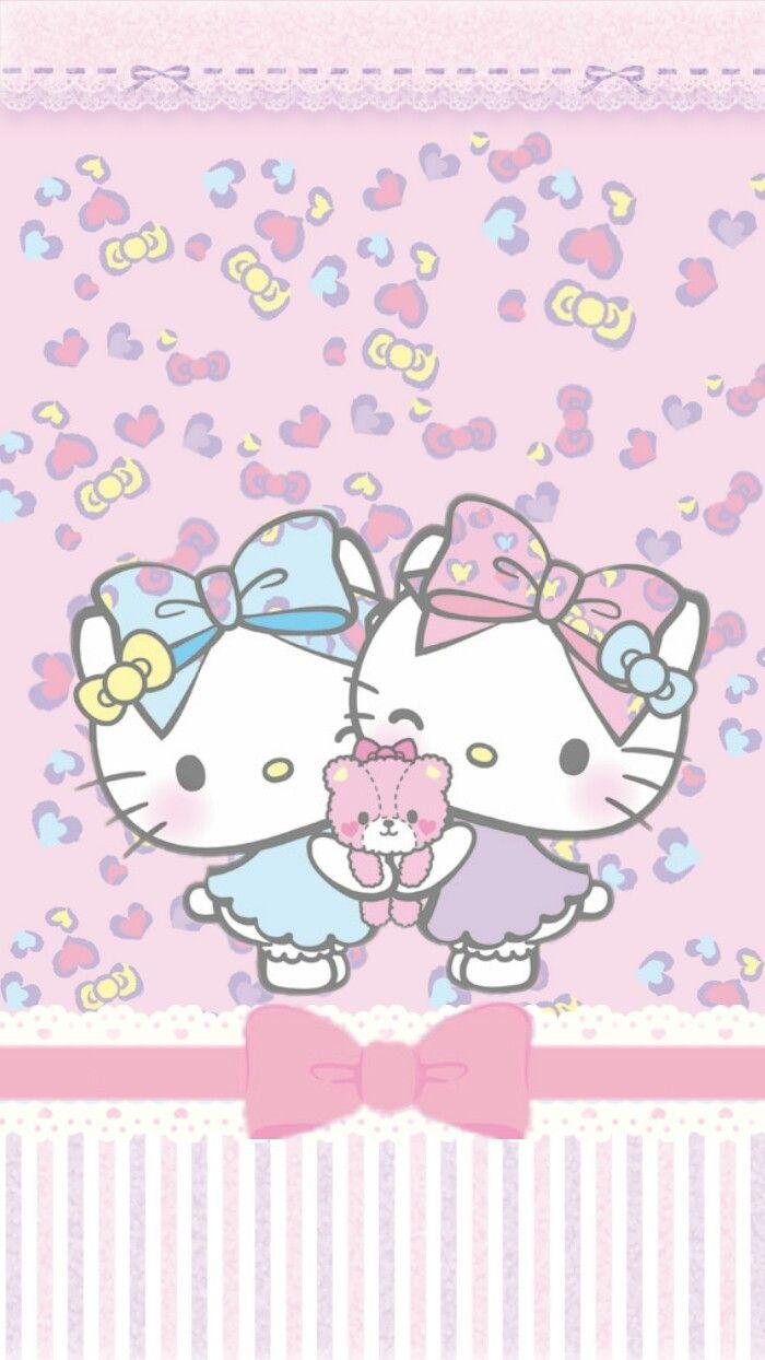 Sesshoumaru Hello Kitty Wallpaper By Me Hello Kitty Backgrounds Hello Kitty Iphone Wallpaper Hello Kitty Pictures