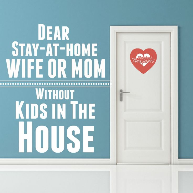 10 best empty nest images on pinterest empty nesters quotes are you a stay at home mom without kids in the house here fandeluxe Ebook collections