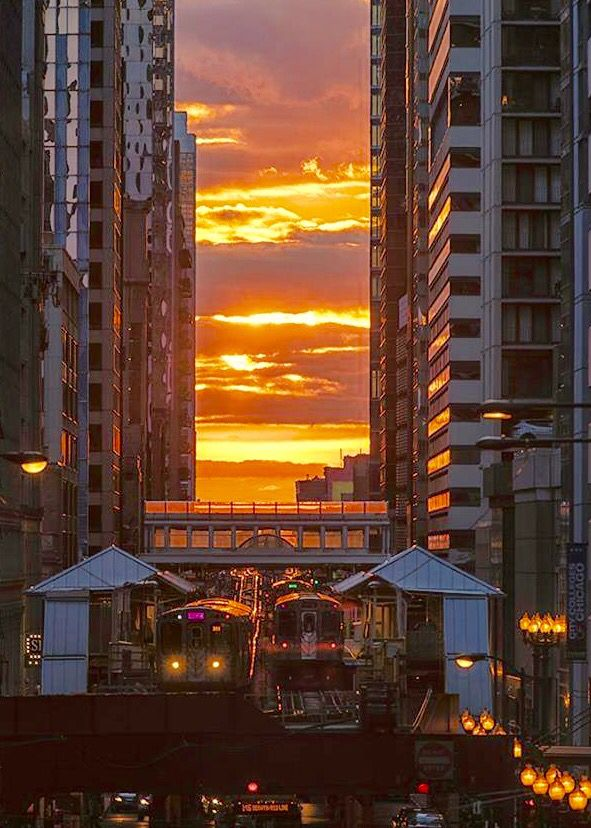 80 best Scenic Chicago images on Pinterest | Chicago ...