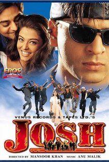 Josh - Mein Herz gehört dir (2000)