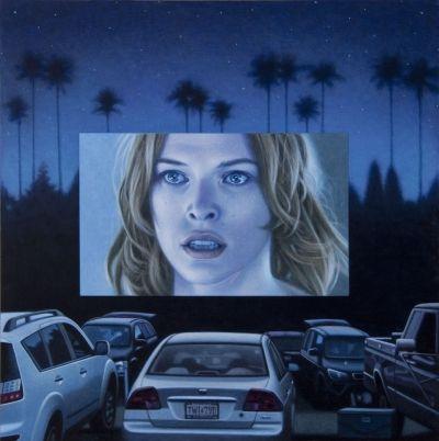 Heroine by Andrew Valko