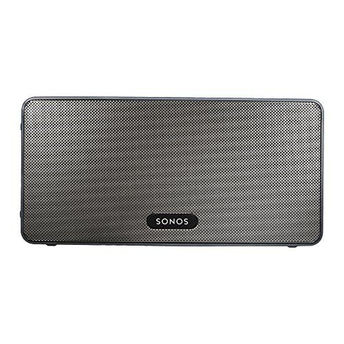 Sonos PLAY:3 Black – The Wireless Hi-Fi - http://Media-Streaming-Devices.co.uk/product/sonos-play3-black-the-wireless-hi-fi/