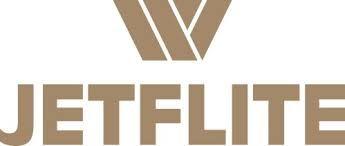 Jetflite Logo. (FINNISH).