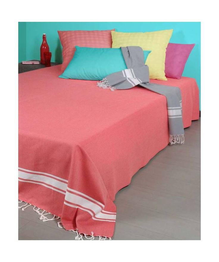 les 9 meilleures images du tableau fouta sur pinterest mykonos serviette de plage et couvre lit. Black Bedroom Furniture Sets. Home Design Ideas