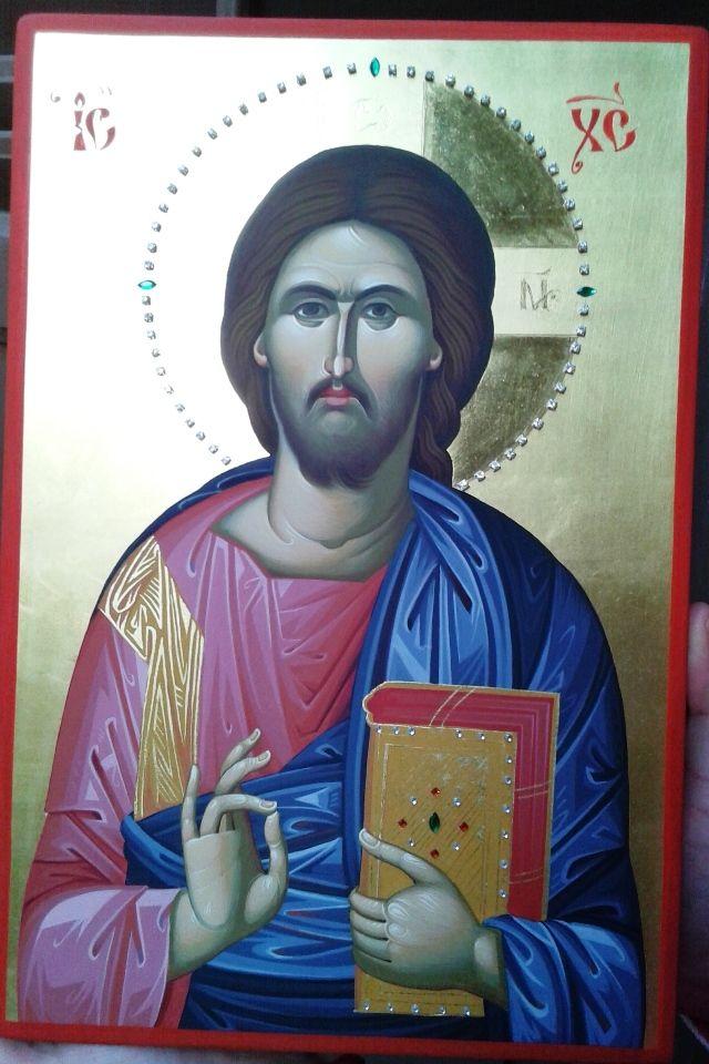 Mantuitorul Iisus Hristos