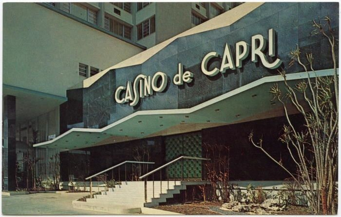 Casinos In Cuba