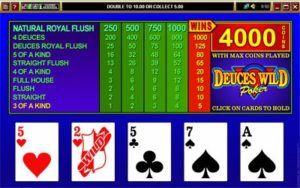 Hal Yang Perlu di Ketahui Jika Anda Bermain Video Poker - Strategi untuk Bermain Video Poker Online http://www.pokerhidden.com/hal-yang-perlu-di-ketahui-jika-anda-bermain-video-poker/
