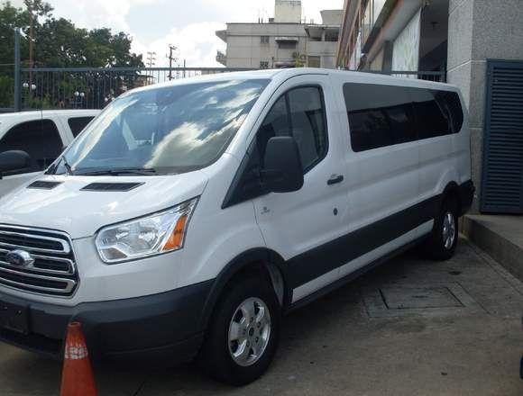 Ford Transit 320 2018 En Carabobo Ford Transit Venezuela Ford