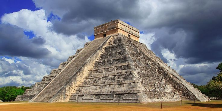 Mayan Riviera- steeped in history and romance!