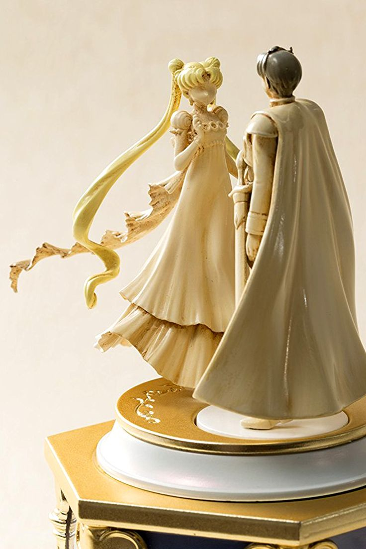 I NEED THIS LIKE I NEED AIR |Tamashii Nations Sailor Moon Tuxedo Mirage music box! Buy here http://amzn.to/2in5RNs