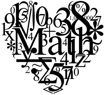 Math Love Quotes More