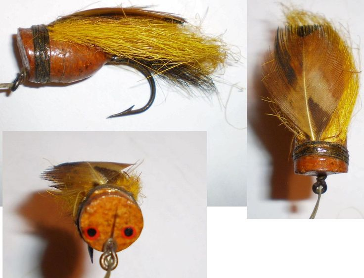 1000 images about fly fishing bass and brim on pinterest for Fly fishing poppers