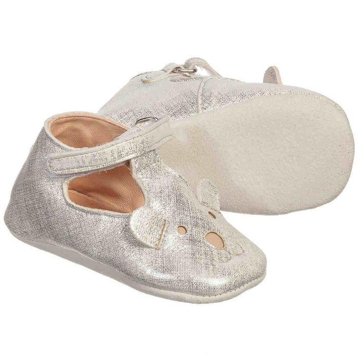 Pantofiori din piele LOULOU TED
