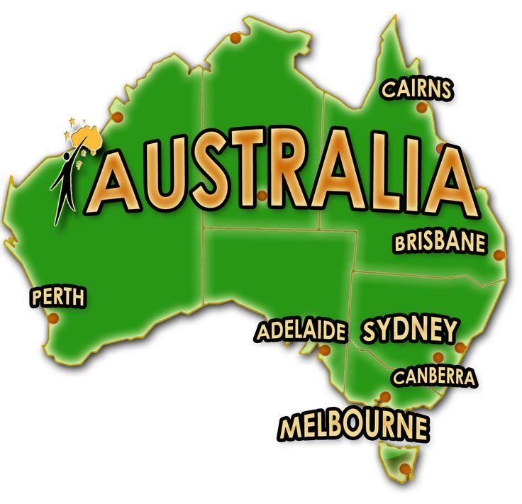 Australia es un país increíble con los indices de desarrollo más altos del mundo y recibe a miles de estudiantes internacionales cada año!
