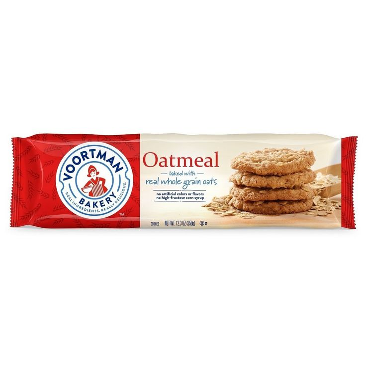 12.3 Ounce Voortman Cookies And Bars