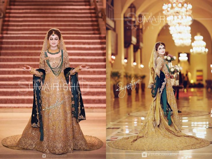 Beauty Of All Princesses, Photography By Umairish Studio