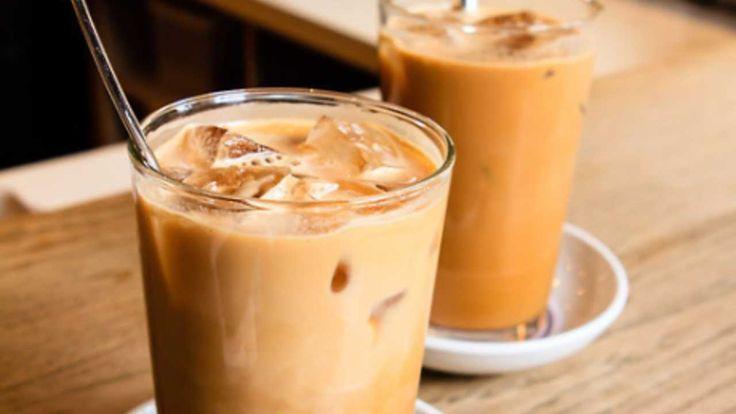 Où trouver le meilleur café glacé de New York ?