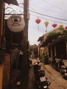 My Top 3 Favorite Coffee Spots in Hoi An!