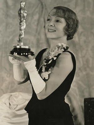 Helen Hayes - Best Actress for The Sin of Madelon Claudet, 1931-32