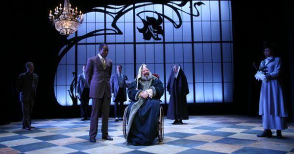 All's Well That Ends - All's Well That Ends Well. The Shakespeare Theatre of New…
