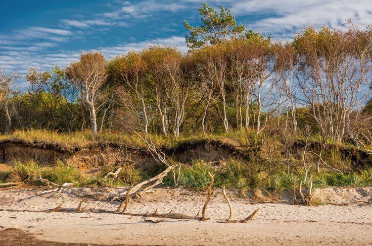 #Weststrand, #Darss, #Ostsee