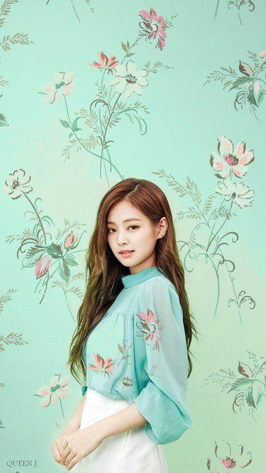 Jennie-BLACKPINK Wallpaper