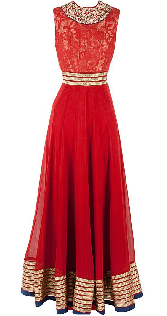 #getstyleathome #redgown