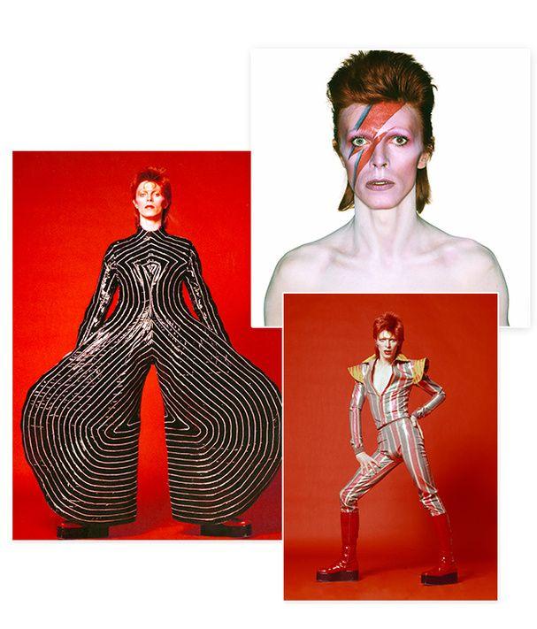 """L'expo rythmée : """"David Bowie is"""" à la Philharmonie de Paris"""