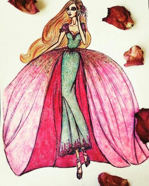 #giselle #enchanted ♥♡ by MychaFashion