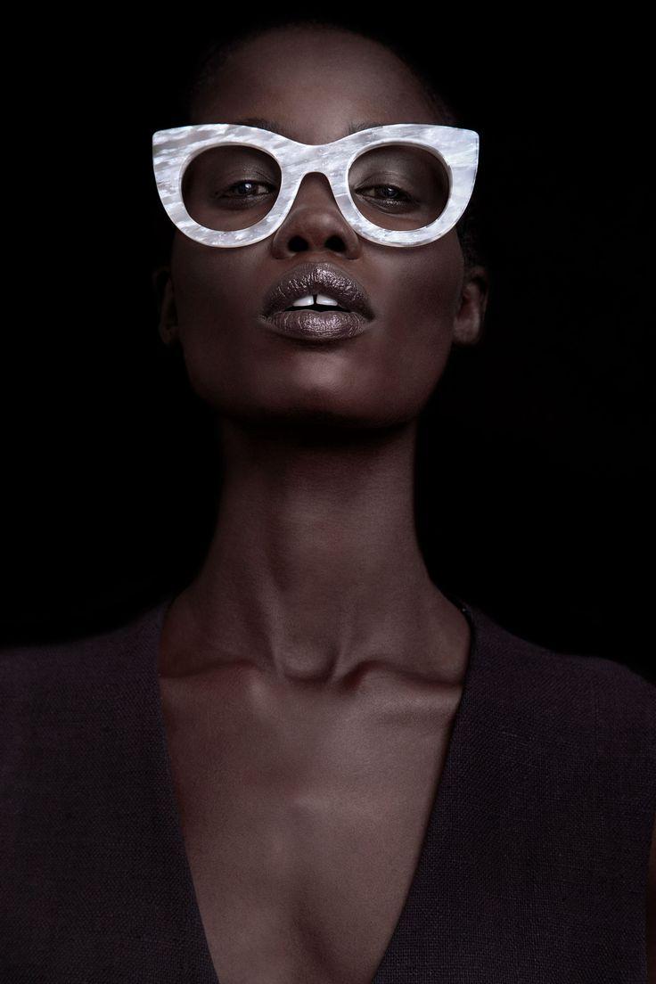 17 Best Images About Sable On Pinterest Models Dark Skinned